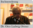 Foto: Dr. Otto Ludwig Ortner